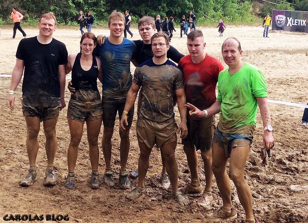 XLETIX-muddy